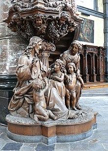 glise SaintLoup  Wikipedia