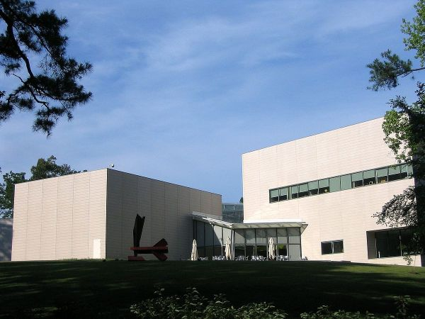 Nasher Museum Of Art - Wikipedia