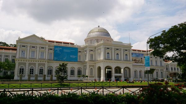 National Museum Of Singapore - Wikipedia