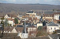 800px-Nogent-le-Rotrou_-_City_center_seen_from_Château_Saint-Jean.JPG