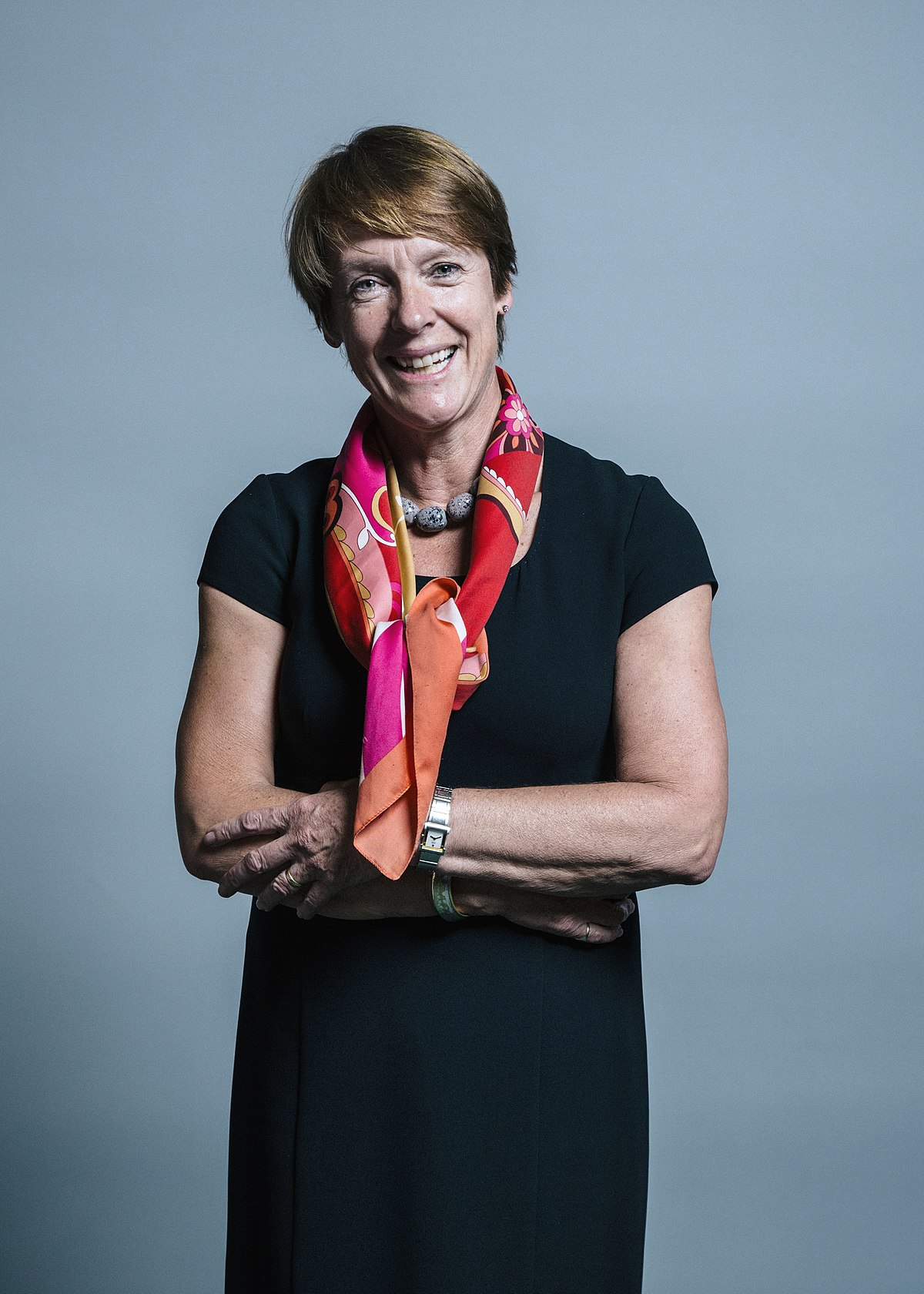 Caroline Spelman  Wikipedia