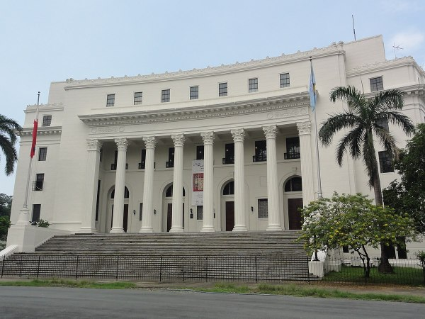 National Museum Of Anthropology Manila - Wikipedia