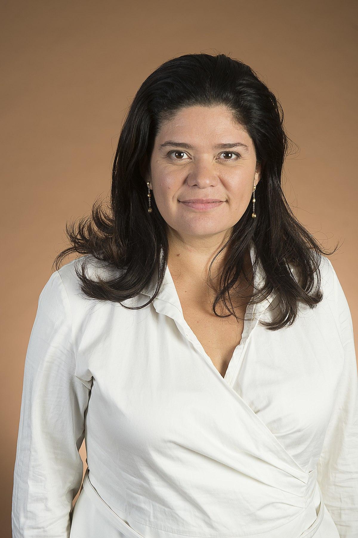 Raquel Garrido  Wikipdia