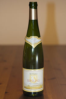 Riesling dAlsace  Wikipdia