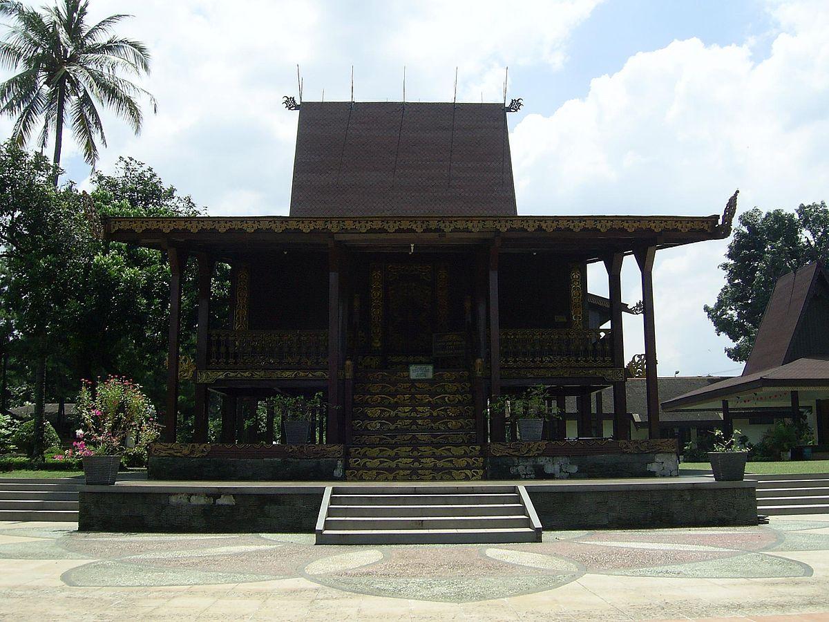 Rumah Baanjung  Wikipedia bahasa Indonesia ensiklopedia