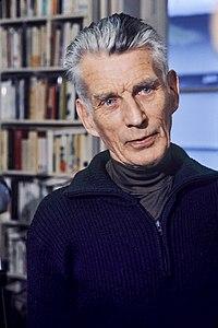 Samuel Beckett, Pic, 1.jpg