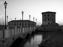 Lungomare di Livorno  Wikipedia