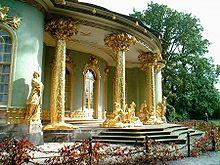Chinesisches Haus Potsdam  Wikipedia