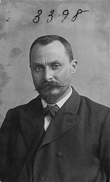 Vito Cascio Ferro  Wikipedia
