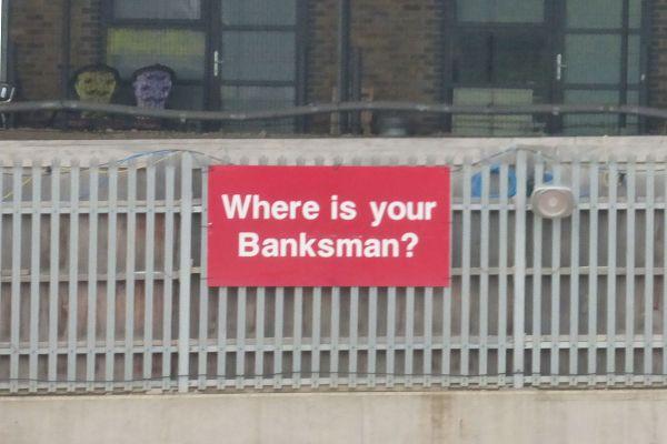 Banksman - Wikipedia