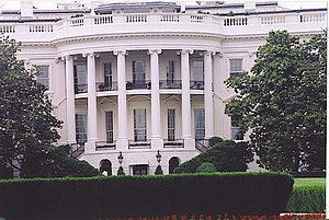 White House, Washington, D.C., United States