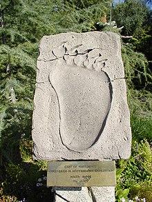 Bouche Le Passage Mots Croises : bouche, passage, croises, Yéti, Wikipédia