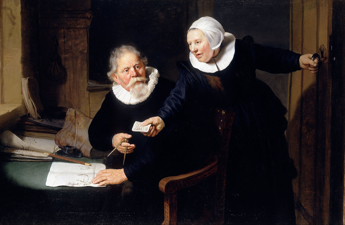 The Shipbuilder and his Wife  Wikipedia
