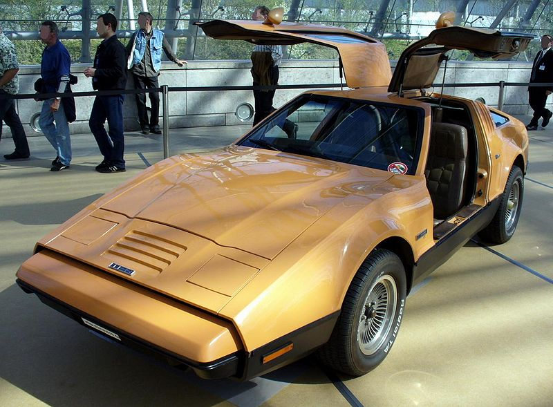File:Bricklin SV-1 AMI.jpg