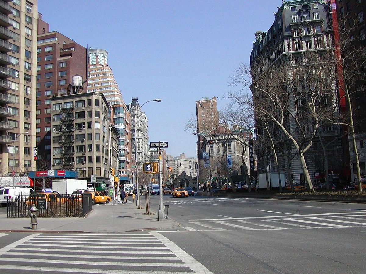 Ansonia Manhattan  Wikipdia