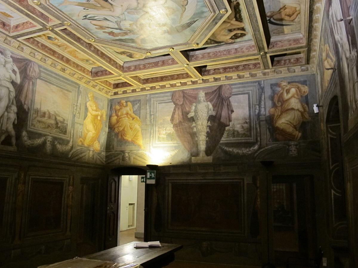 Casa Vasari Arezzo  Wikipedia