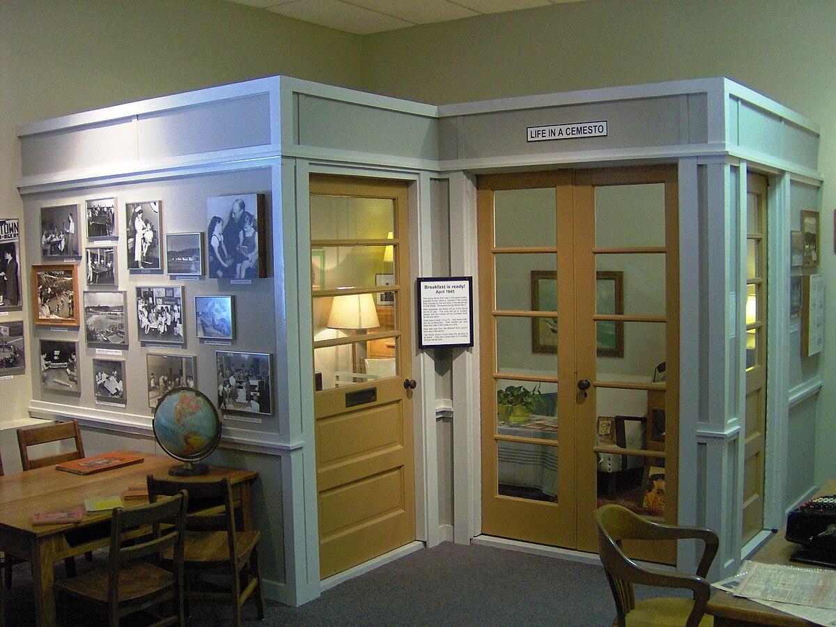 Childrens Museum of Oak Ridge  Wikipedia