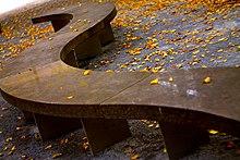 Bench Furniture Wikipedia