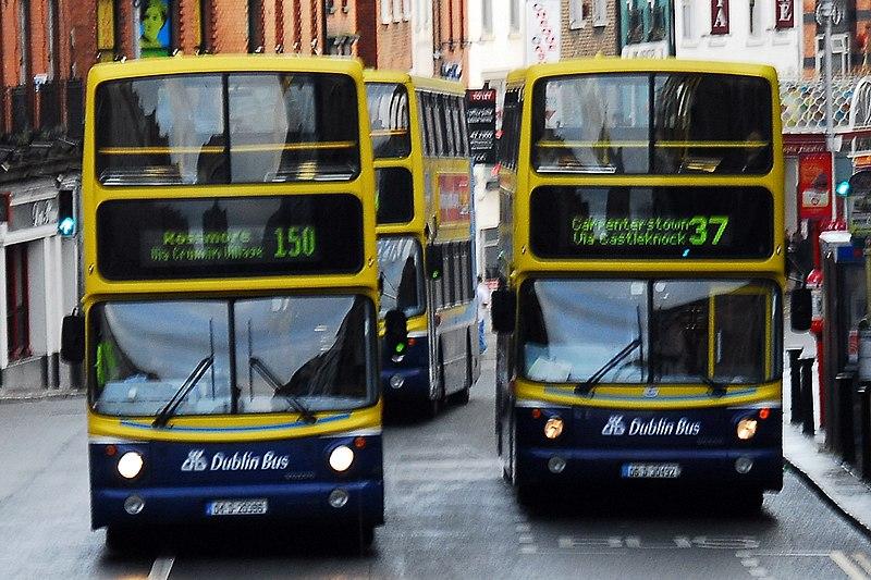 File:Dublin Bus buses.jpg