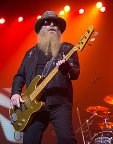 Dusty Hill - Wikipedia