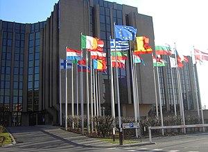 Deutsch: Europäischer Rechnungshof English: Eu...