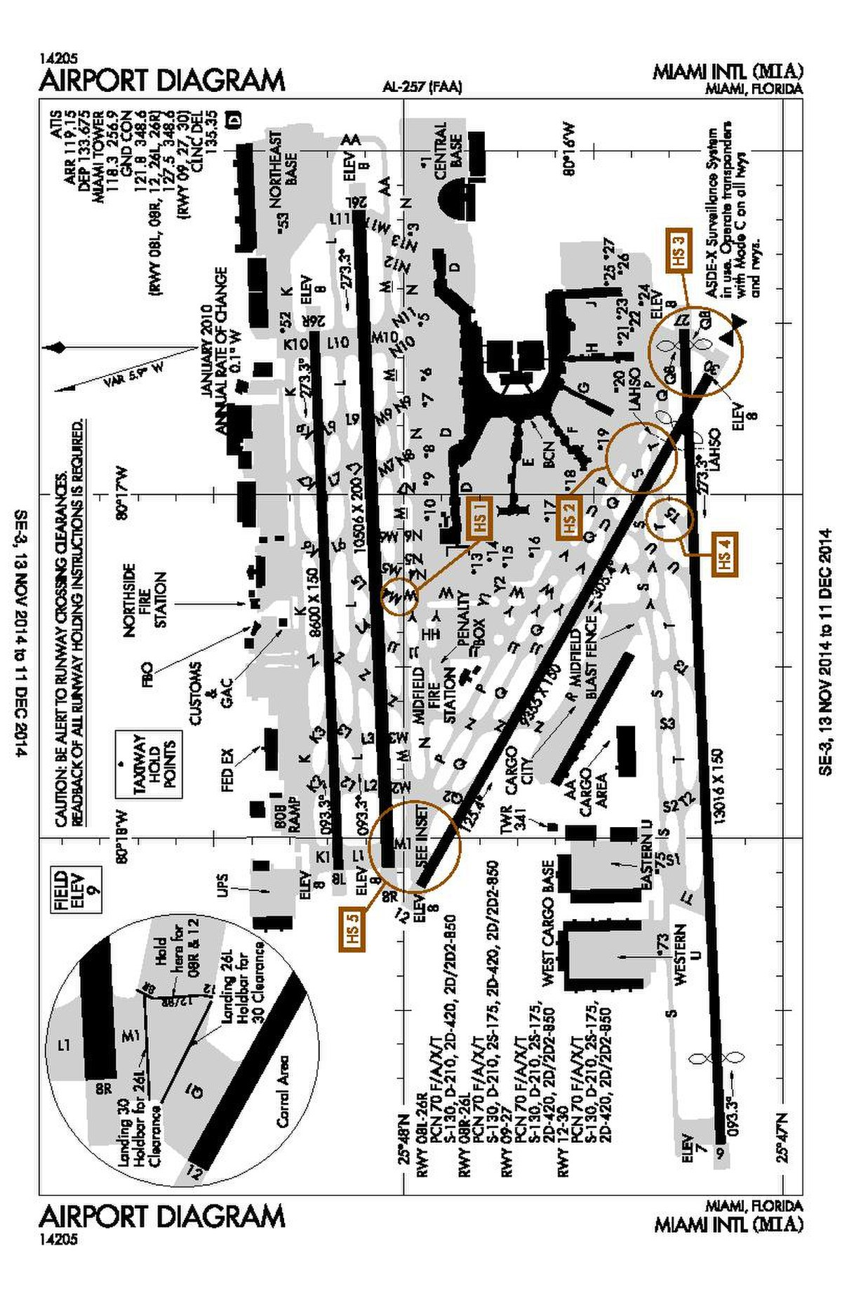 International Abs Wiring Diagram Miami International Airport Wikipedia