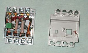 Thermal Protector Wiring Diagram Residual Current Device Wikipedia