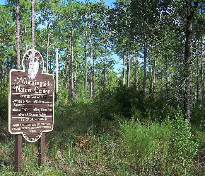 File:Gainesville FL Morningside Nature Center03.jpg
