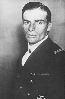 Gottfried Freiherr von Banfield  Wikipedia