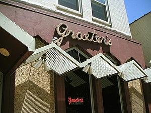Graeter's Ice Cream location in Hyde Park - Ci...