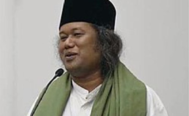 Ahmad Muwafiq Wikipedia Bahasa Indonesia Ensiklopedia Bebas