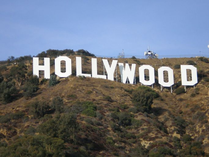Hollywood Sign PB050006
