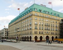 Adlon Hotel Berlin