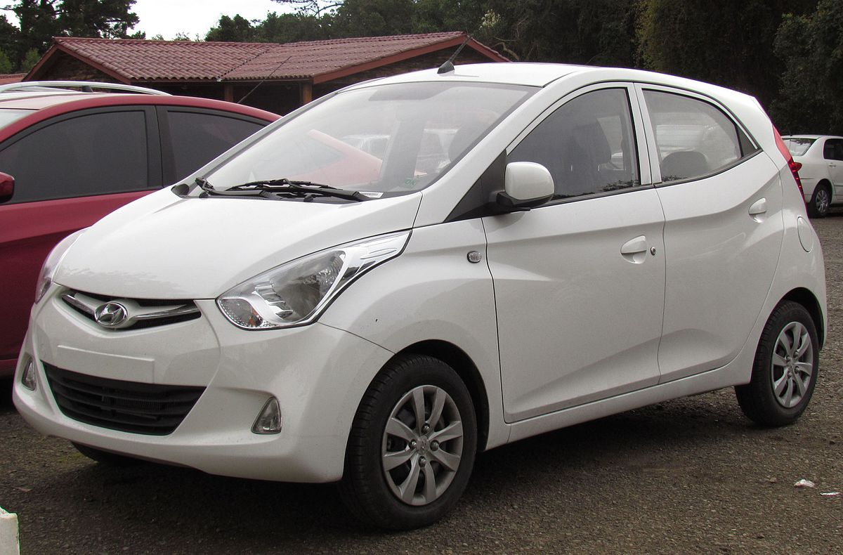 Hyundai Eon  Wikipedia