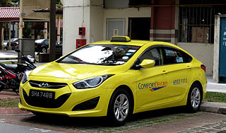 Taxi Companies in Singapore  Taxi Cab Companies  Taxi
