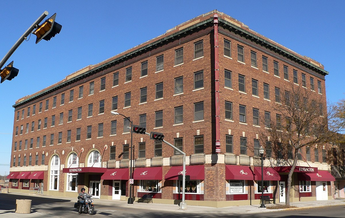 Hotel Norfolk Wikipedia