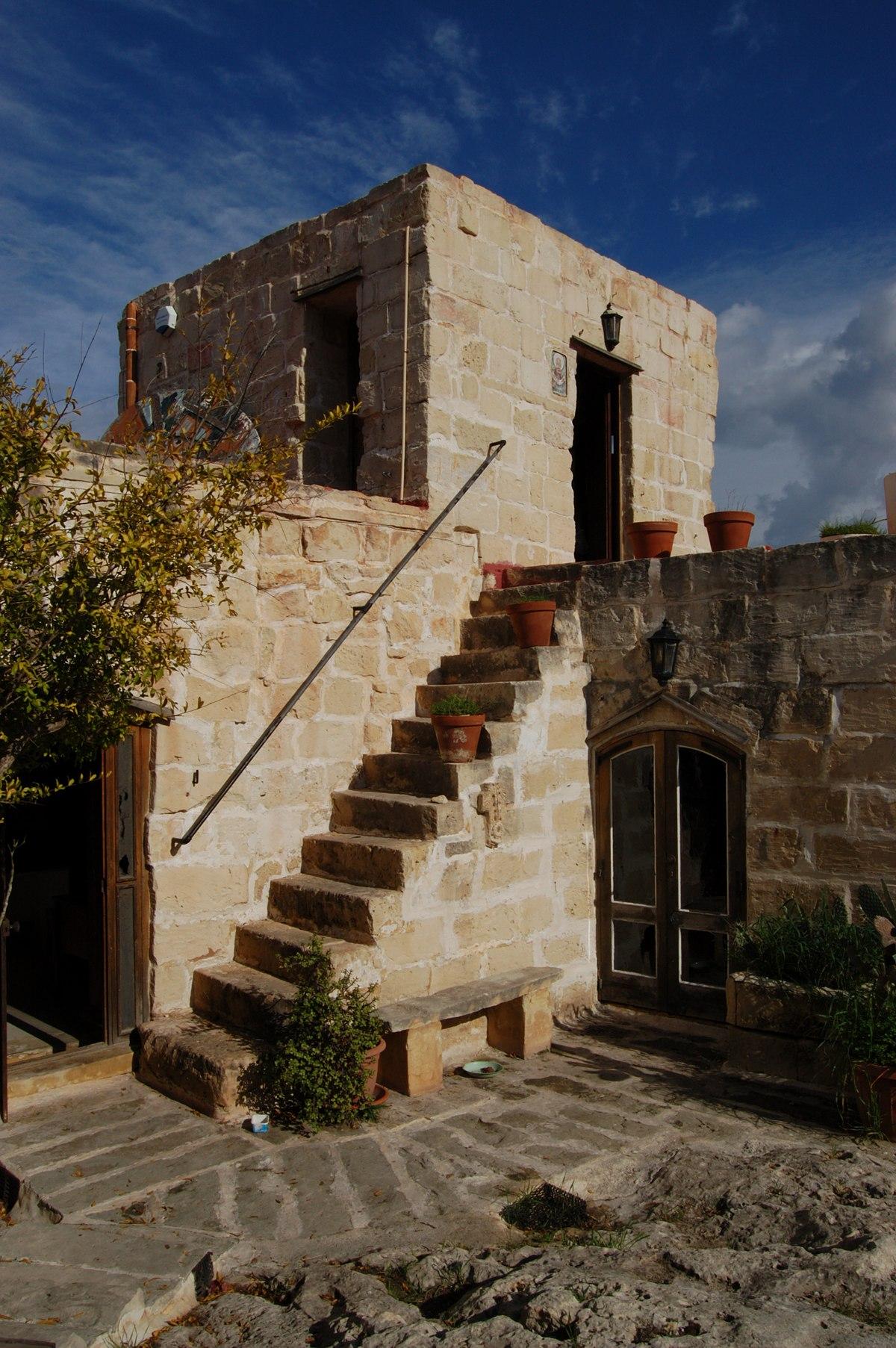Gozo Farmhouse  Wikipedia
