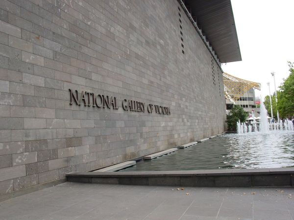 National Gallery Victoria