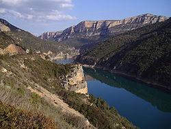 Noguera Pallaresa Wikipedia
