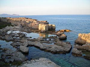 Pasaggio Siciliano - Favignana Cala Rossa