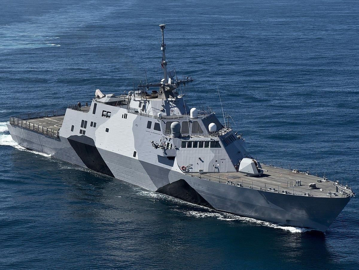 Картинки по запросу USS Marinette (LCS-25)