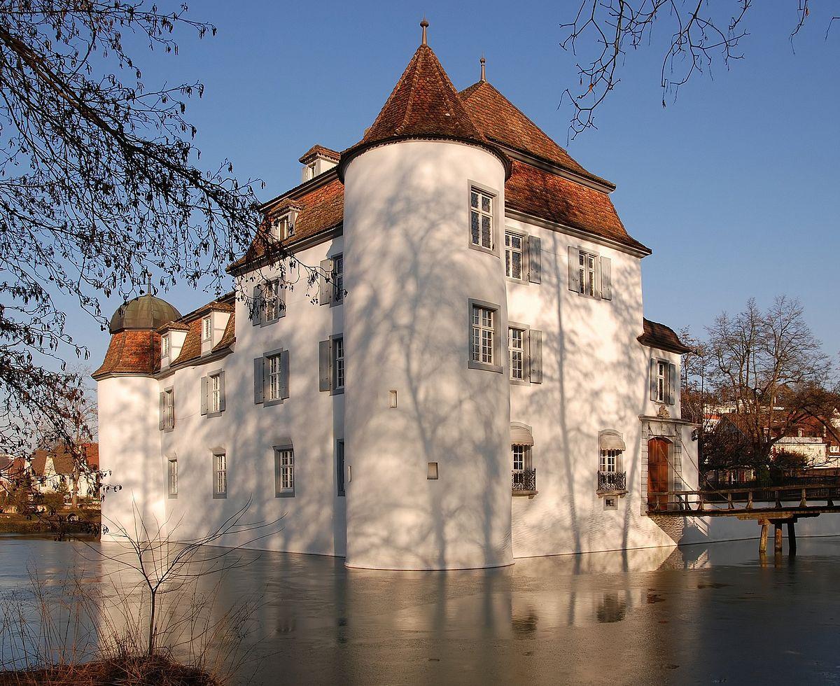 Schloss Bottmingen  Wikipedia