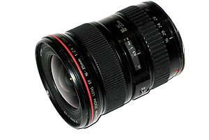Canon EF 16-35mm f/2.
