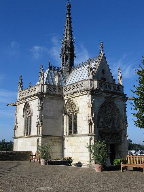 Chapel-Saint-Hubert