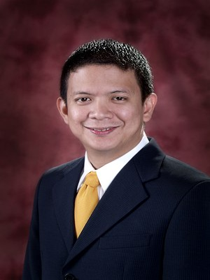 "Congressman Francis ""Chiz"" Escudero"