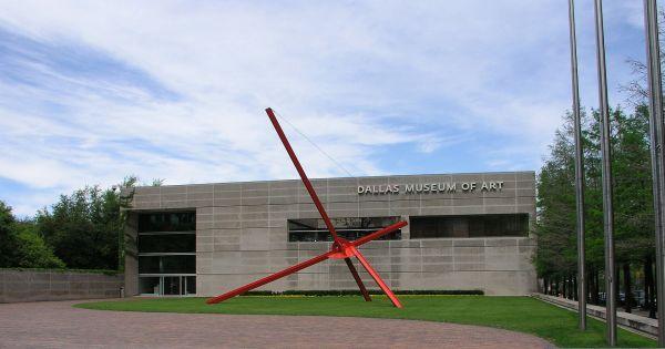 Dallas Museum Of Art - Wikipedia