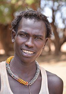 Daasanach People Wikipedia