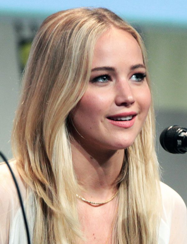 Jennifer Lawrence Org