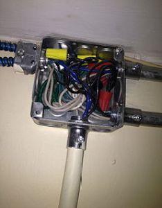 Twist on wire connector also wikipedia rh enpedia