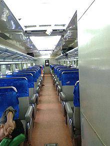 Kereta api bisnis  Wikipedia bahasa Indonesia